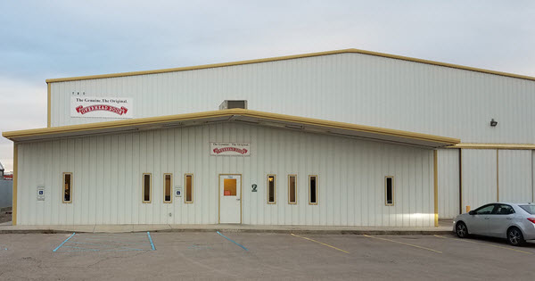 Overhead Door Company of Las Cruces™ - New Mexico