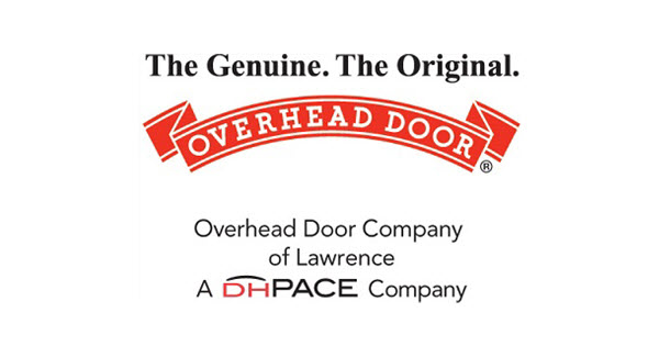 Overhead Door Company of Lawrence™ Kansas