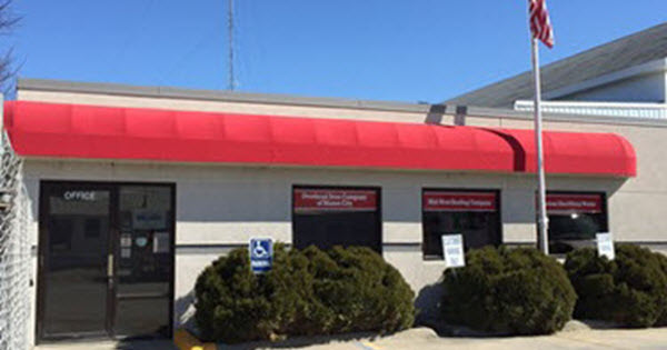 Garage Doors Overhead Door Company Of Mason City Iowa