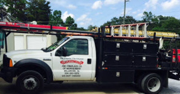 Overhead Door Company of Montgomery™ Alabama