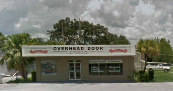 Overhead Door Company of Ocala™  Florida