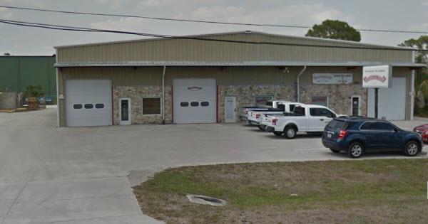 Garage Doors Overhead Door Company Of Port Charlotte