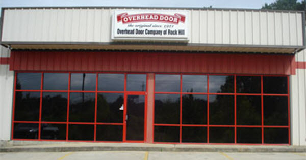 Overhead Door Company of Rock-Hill™ SC