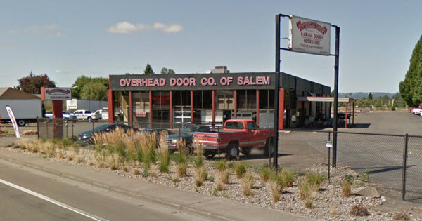 Overhead Door Company Of Salem™ Oregon