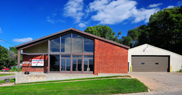 Overhead Door Company Of Sioux City™ Iowa