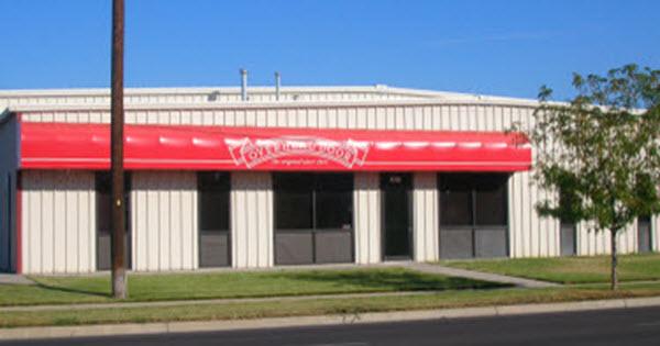 Overhead Door Company Of Southern Montana