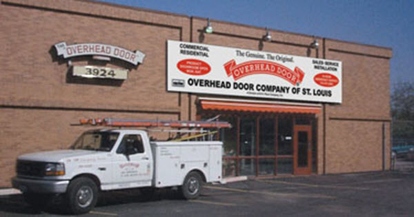 Overhead Door Company Of St.Louis™ Missouri