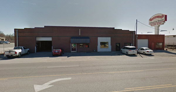 Overhead Door Company Of Tulsa™ Oklahoma