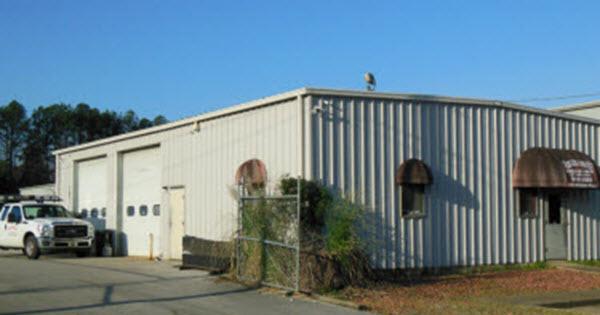 About Overhead Door Company Of Tuscaloosa Alabama