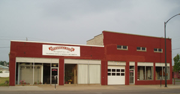 Overhead Door Company Of Waterloo™ Iowa