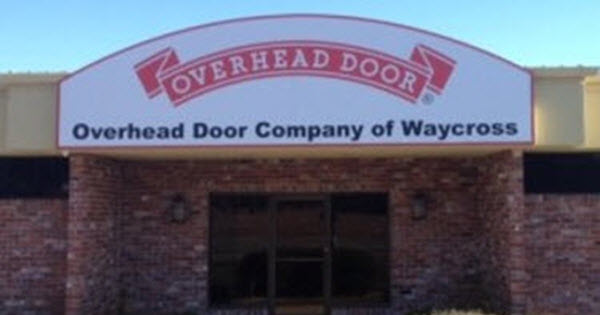 Overhead Door Company of Waycross™ Georgia