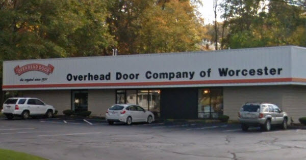 Overhead Door Company of Worcester™ Massachusetts