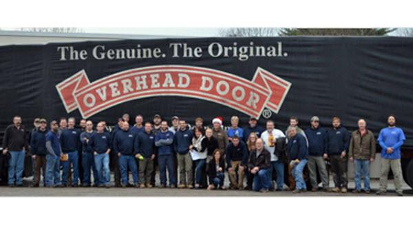 Overhead Door Company Of Augusta Maine
