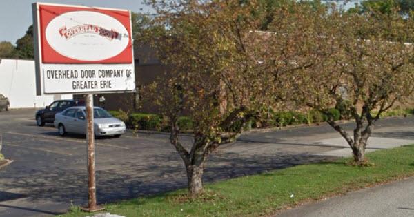 Garage Doors Overhead Door Company Of Greater Erie