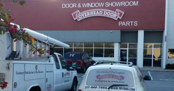 Garage Doors Overhead Door Company Of Indianapolis Indiana