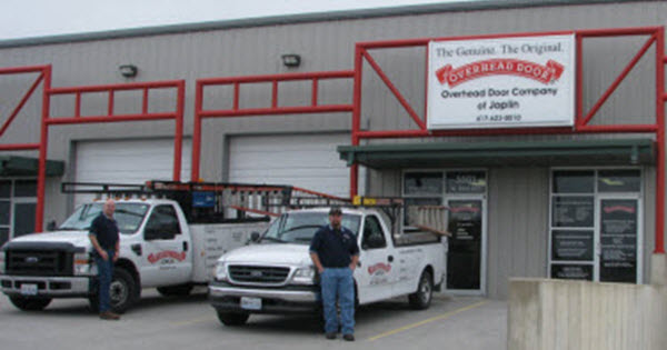 Overhead Door Company of Joplin™ Missouri