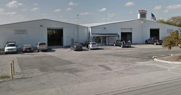 Garage Doors Overhead Door Company Of San Antonio