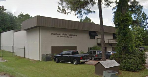 Garage Doors Overhead Door Company Of Jacksonville Florida