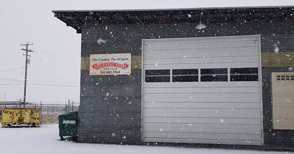 Overhead Door Company of Klamath Falls™ Oregon