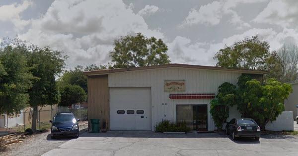 Garage Doors Overhead Door Company Of Naples Florida