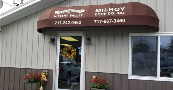 Overhead Door Company of Nittany Valley™ PA