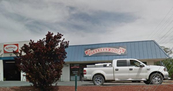 Charmant Overhead Door Company Of Sierra™ Nevada