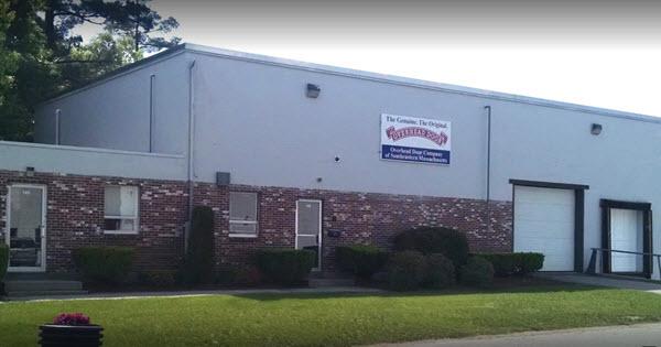 Garage Doors Overhead Door Company Of Southeastern