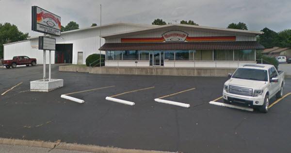 Garage Doors Overhead Door Company Of Springdale Arkansas