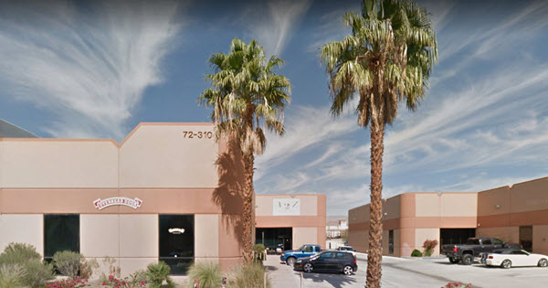 Overhead Door Company of The Desert™ California