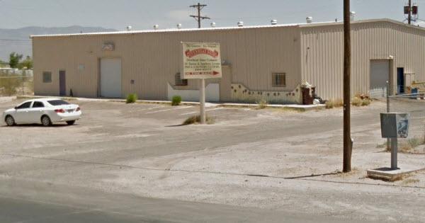Overhead Door Company Of Tucson™ Arizona