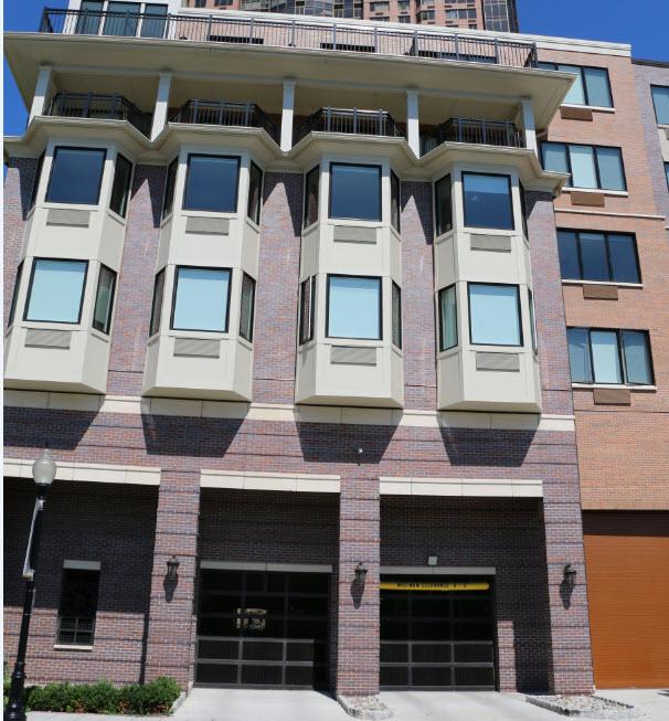 Residential-door-applications