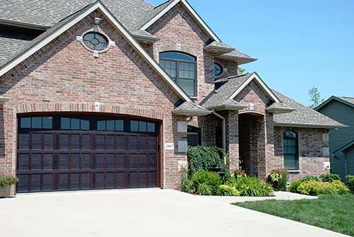 & Residential Door Applications