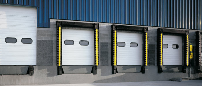Loading Dock Doors Shipping Receiving Architects