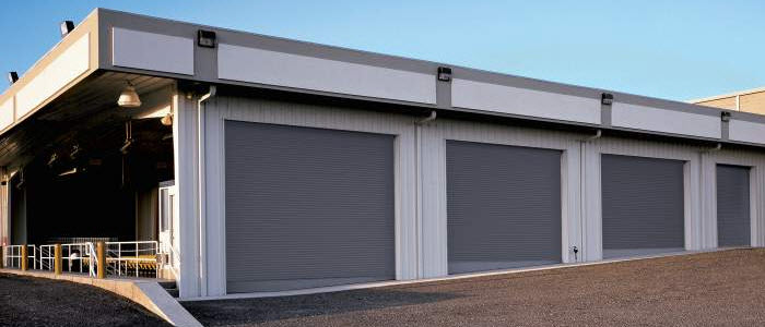 shipping and receiving doors & Loading Dock Doors | Shipping/Receiving | Architects pezcame.com