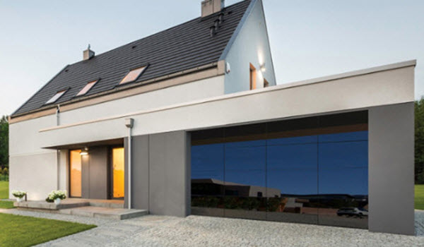 Blog Glass Garage Doors Product Launch