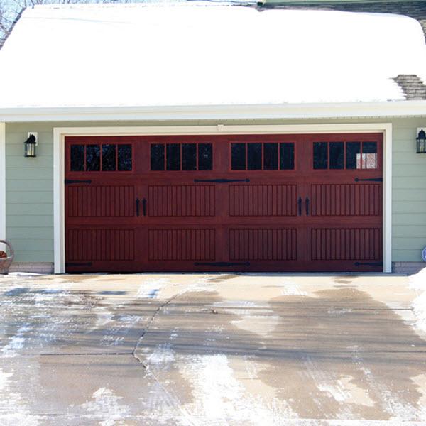 Benefits Of Insulated Garage Door