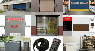 overhead door products