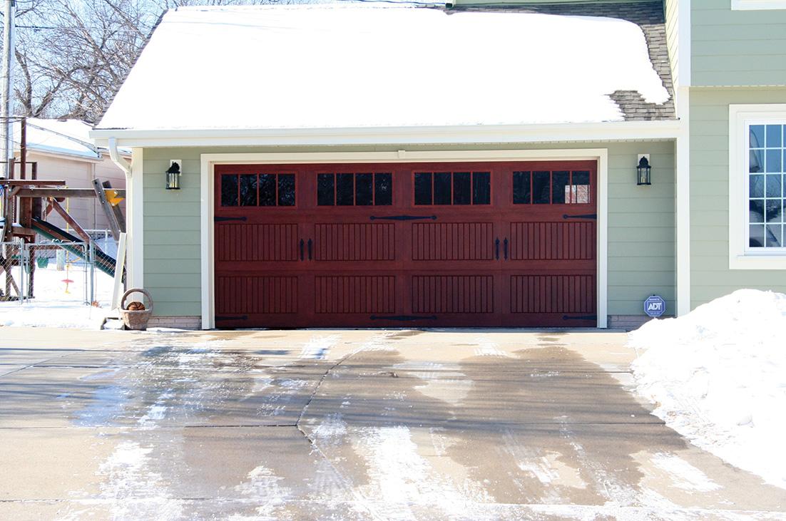 Overhead Door Blog Benefits Of Insulated Garage Door