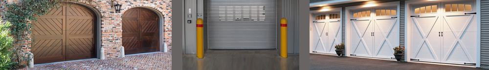 Overhead Door Blog about the garage door industry.
