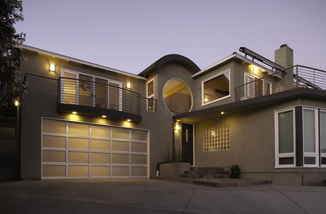 Blog 6 Ways To Accent Your Garage Doors
