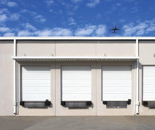 Blog Wind Load Rated Garage Doors Provide Hurricane