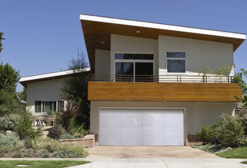 Blog Modern Garage Doors