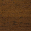 wood grain dark walnut
