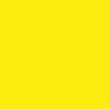 safety yellow color swatch