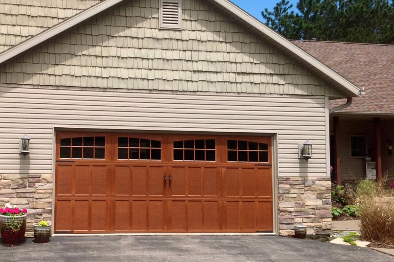 Carriage steel garage door gallery 2017 2018 best cars Italian garage doors