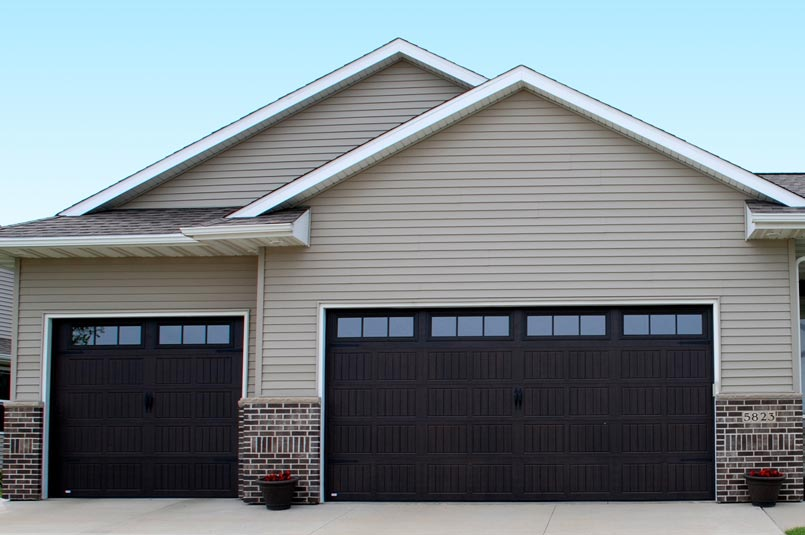 Thermacore  Insulated  Thermacore  premium insulated steel garage doors. Garage Doors