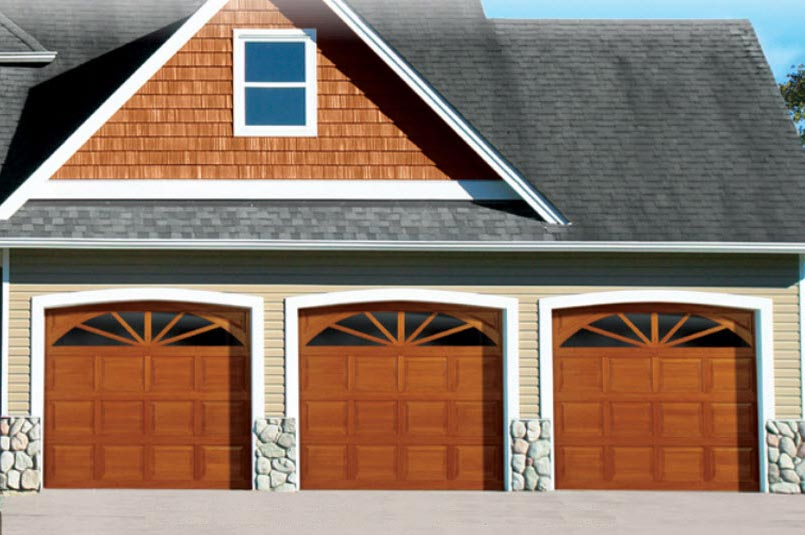 Garage Doors on