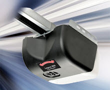 Garage Door Opener - Legacy 850 belt