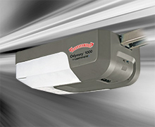 Garage Door Opener - Odyssey 1000 belt