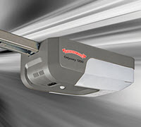 Garage Door Opener - Odyssey 1200 screw